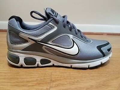 MEN'S AGITATE NIKE AIR MAX athletic Gym running shoes