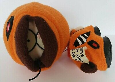 Oh My God! They Killed Kenny! South Park Plush 10 Inches Comedy Central 1998