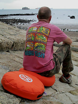 VW Campervan Cushion outdoor bean bag NEW in various COLOURS!