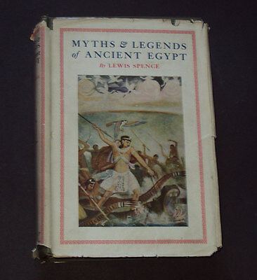 MYTHS LEGENDS ANCIENT Egypt Priesthood Osiris Isis Hathor