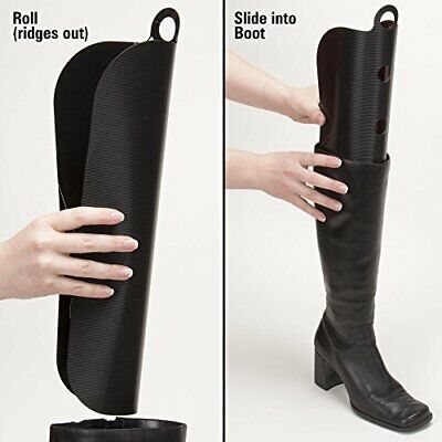 10 Sheets Boot Shaper Form Inserts Boots Tall Support for Women and Men Ruisita 5 Pairs
