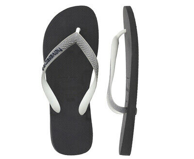 Havaianas Top Thongs - Graphite/Grey