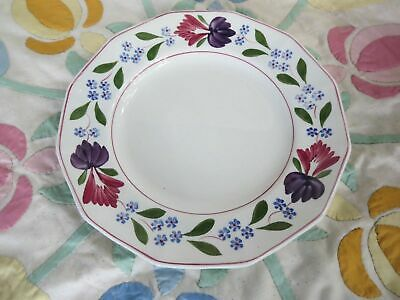 Adams China Old Colonial Older Backstamp Salad Plate 7""
