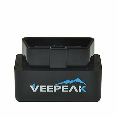 Veepeak Mini Wifi OBD2 Scanner App Adapter For Ios Android Car Check Engine Hass