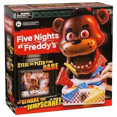 Five Nights at Freddys Game Multi