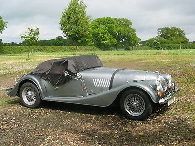 MORGAN  CAR COVER  2 seater