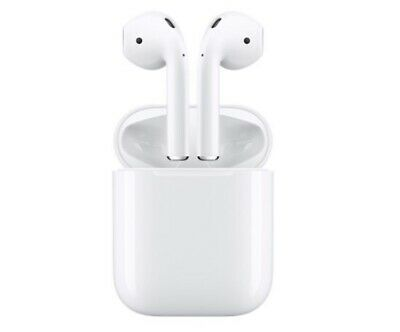 Apple AirPods with Charging Case White  Airpod 1st Gen