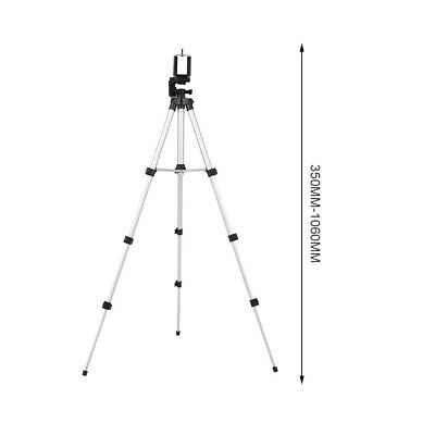 New Portable Adjustable Tripod Stand For Digital Camera Mini DLP Projector UK