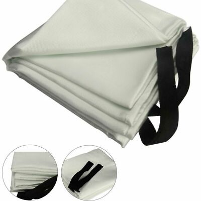Welding Blanket Fire Flame Retardant Safety Shield Fireproofing Replacement Part