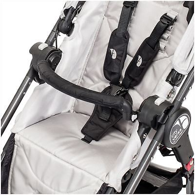 Baby Jogger BELLY BAR VERSA PREMIER BLACK Pushchair Stroller Accessory BNIP
