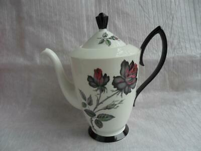 Royal Albert MASQUERADE, Coffee Pot