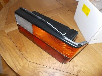 Saab 900 Classic Rear Tail Light   Right - New Old Stock