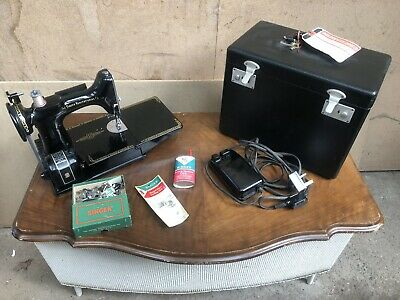 singer 221k sewing machine