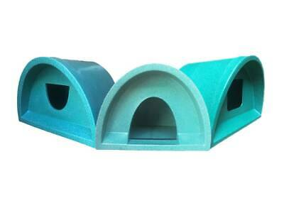 Cosy Cages Cat House Only £46.00 Outdoor Cat Shelter/kennel Cat Bed