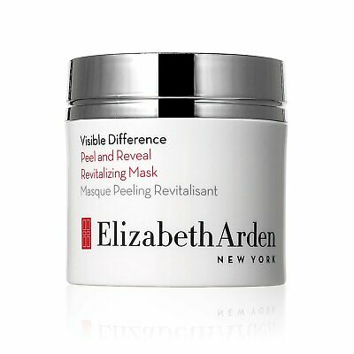 Elizabeth Arden Visible Difference Peel & Reveal Revitalizing Mask 50ml Antiedad
