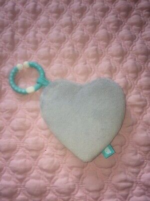 My Hummy Portable Heart Pouch