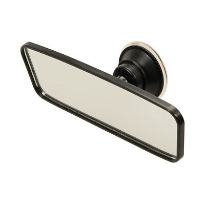 Silverline Universal Suction Cup Car Mirror 180 X 60mm