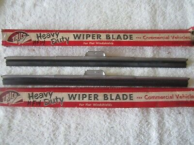 Trico 71-280 71 Series Heavy Duty Wiper Blade Refill for 63 or 67 Series Trico Blades 28 Pack of 1