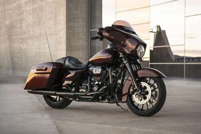 Harley Davidson Touring 2018 All 10 MODELS Service Repair Workshop Manual PDF !