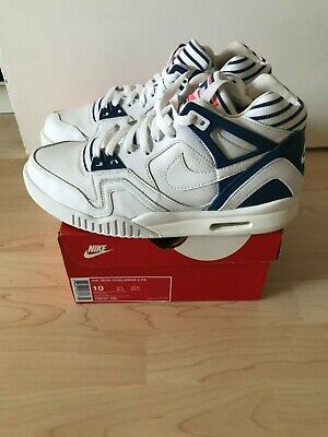 quality design 404cc fba6c Nike Air Tech Challenge II  Pinstripe  US 10   EUR 44  DS