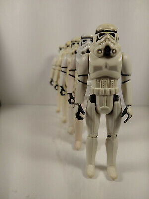 STAR WARS Vintage Action Figure Choose Your Quantity ANH ESB ROTJ Army Builder