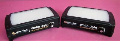 2 Vernier Bio-Technology White Light Transilluminator