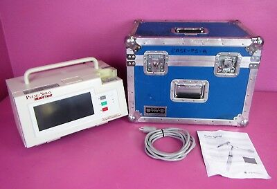 AngioDynamics PSI-1 Pulse Spray Injector Endo Vascular Cardiac Infusion System