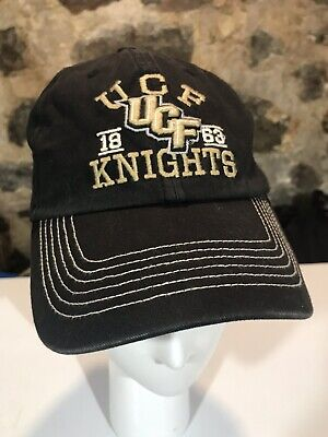 b2a4e107a CENTRAL FLORIDA KNIGHTS NCAA Adjustable Route Mesh Trucker Hat Cap ...