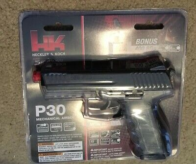 UMAREX 2272007 WALTHER P99 Spec Ops Airsoft Pistol Kit 6mm