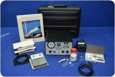 Chiron H-115 System Alk Automated Corneal Shaper @ (204517)