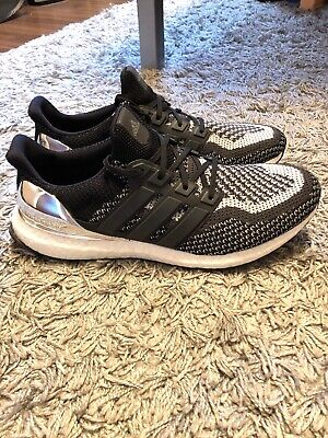 bb226fb590c Adidas Ultra Boost 2.0 Silver Medal LTD Olympic Pack Mens Sz 10.5 Only worn  once