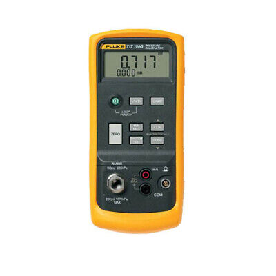 Fluke 717 3000G Pressure Calibrator, 0 to 3000 psi, .05% Accuracy