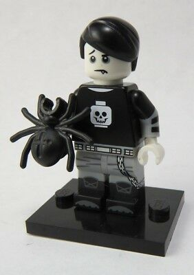 minifig col165 FREE POST Spooky Boy LEGO Minifigure Series 16