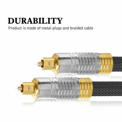 Premium HDMI Cable V2.0 3D 4K Ultra HD Audio Gold Plated High Speed Cable 1m~ 5m