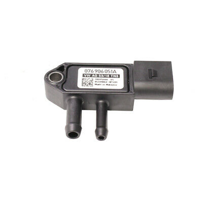 Original VW Audi Differenzdruckgeber Sensor 076906051A