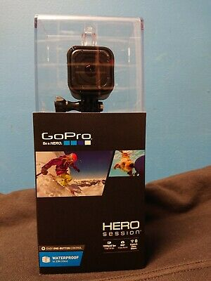 GoPro HERO Session Camcorder - Black