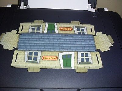 Hornby Junior Express Accessories. Card Station.