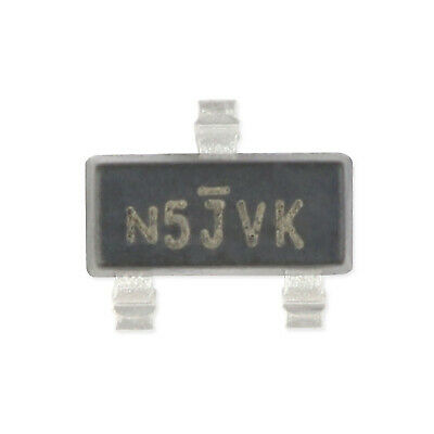 5Pcs SI2305CDS-T1-GE3 Transistor N5 SOT-23 P-Channel  SMD Power MOSFET