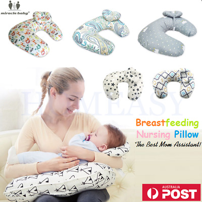 2019 Newborn Baby Nursing Breastfeeding Support Cushion Maternity Feeding Pillow
