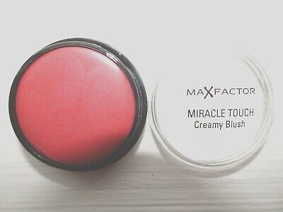 Max Factor Miracle Touch Creamy Blush Blusher SOFT MURANO 09  BUY 3 GET 1 FREE