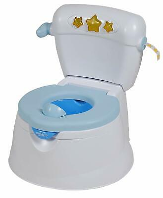 Smart Rewards Potty Trainer Musical Greetings Toilet Exercise Encouragement New