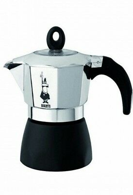 Brand new authentic Bialetti Dama coffee maker (3 cups)