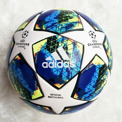 NEW Adidas UEFA CHAMPIONS LEAGUE - OFFICIAL MATCH BALL 2019/20