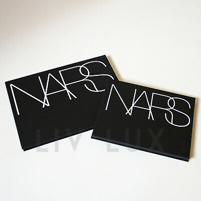 Nars Pro Palette Black Magnetic Make-Up Artists Empty Eyeshadow Small/Large