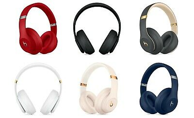 Genuine Original Beats by Dr. Dre EP On Ear Collection of Colors A1747