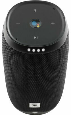 JBL Link 10 Smart Bluetooth Voice Activated Portable Wireless Speaker