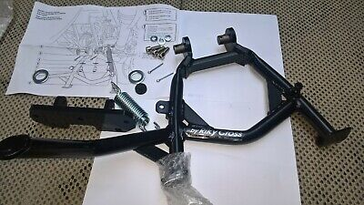 yamaha tdm 900 2011/2013 cavalletto centrale nuovo