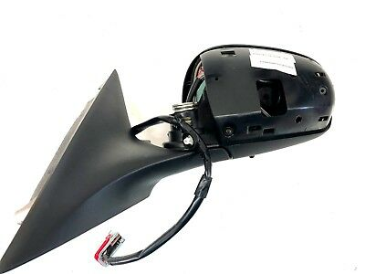 ALFA ROMEO 147 GT left wing Rearview Mirror Cover Primed AK