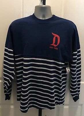 Disneyland Resort Est. 1955 Spirit Jersey 4Th Of July  Adult X-Small Nwt