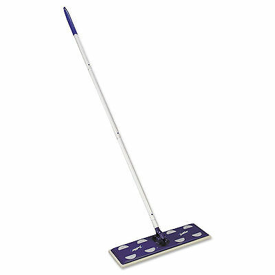 """Sweeper Mop,Professional Max Sweeper, 17"""" Wide Mop Case of 3 Set (3)"""